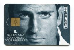 Telecarte 120 °_  519-Paco Rabanne Pour Homme-gem.A-10.94- R/V 5049 - France