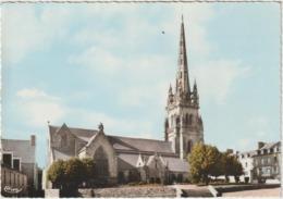 BOURBRIAC  L' Eglise - France