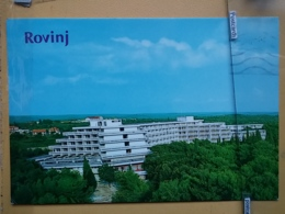 KOV 202-9 - ROVINJ, CROATIA, Hotel Eden - Croatie