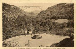 B59264 Cpa Viaduc Du Viaur - Francia