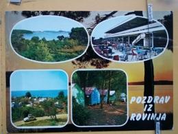 KOV 202-9 - ROVINJ, CROATIA, Auto Vw Kafer - Croatie