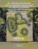 Catalogue VO Spink Guyane Guadeloupe Martinique Comores Madagascar - Cataloghi Di Case D'aste