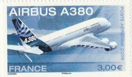2006 PA 69a Airbus A380 Neuf** - Posta Aerea