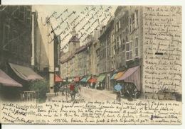 57 - DIEDENHOFEN - THIONVILLE / PARISERSTRASSE - RUE DE PARIS - Thionville