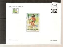 BELG.2001 NA13 - Belgique