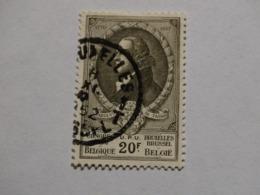 COB 890.-20F Charles-Alex (1770-1727) - Used Stamps
