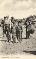 Grèce - Env. De Salonique - Chez Les Tziganes - D 0321 - Griechenland