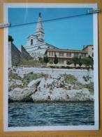 KOV 202-11 - ROVINJ, CROATIA, - Croatie