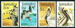 Jamaica Nº 616/19 Nuevo Cat.15€ - Jamaica (1962-...)