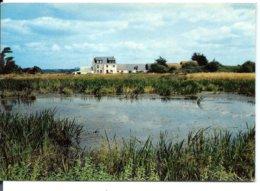 BILLIERS - Camping Des Granges Et Mare Aux Grenouilles - ARTAUD N°2 (vers 1974) - Other Municipalities
