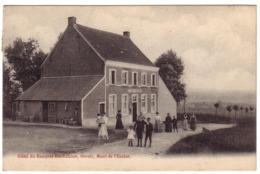 ORROIR - Hôtel Du Bouquet  Roubaisien. - Mont-de-l'Enclus