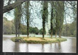 Cpm 039299 Ermenonville Parc Jean Jacques Rousseau L'ile Aux Peupliers - Ermenonville