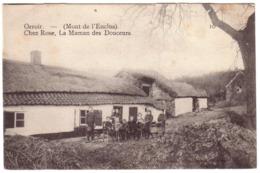 ORROIR - Chez Rose , La Maman Des Douceurs - Mont-de-l'Enclus