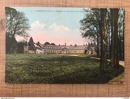 GAMBAIS Château De Neuville Côté Est - Francia