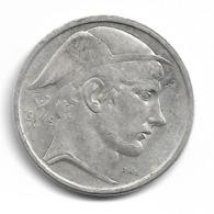 Belgique 50 Francs 1949 FR - Argent - 05. 50 Francs