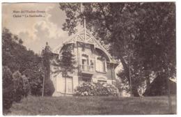 ORROIR - Châlet  La Sentinelle. - Kluisbergen