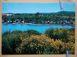 KOV 202-13 - ROVINJ, CROATIA, Auto Camp, Tent - Croatie