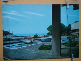 KOV 202-13 - ROVINJ, CROATIA, Hotel - Croatie