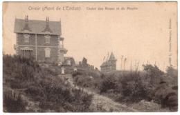 ORROIR - Châlet  Des Roses Et Du Moulin - Kluisbergen