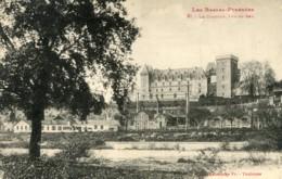 B59339 Pau -  Le Château - France