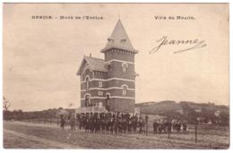 ORROIR - Villa Du Moulin - Kluisbergen