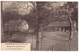 ORROIR -  Maison Du Garde Bois - Kluisbergen