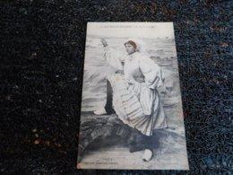 Aux Les Sables D'Olonne, Les Adieux Au Marin, 1908  (L9) - Sables D'Olonne