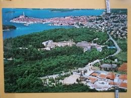 KOV 202-14 - ROVINJ, CROATIA, Hotel Eden - Croatie