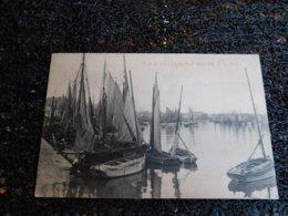 Les Sables D'Olonne, Le Port, 1906   (L9) - Sables D'Olonne