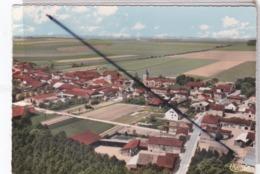 Marson (51) Vue Générale Aérienne - Francia
