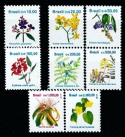 Brasil LOTE (5 Series Diferentes) Nuevo Cat.11,80€ - Collections, Lots & Series
