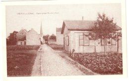 WEERDE - Pastoriestraat Rond 1930 - Zemst