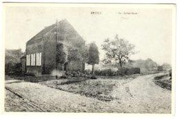 WEERDE - Oud Schoollokaal - Zemst