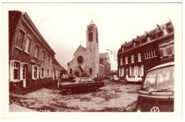 ZEMST - Kerk Sint-Pieter - Zemst