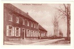 ZEMST-LAAR - Zustersschool Rond 1900 - Zemst