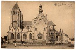 ZOUTLEEUW - De Kerk - Zoutleeuw