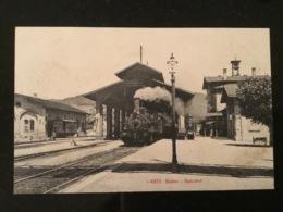 Baden Bahnhof - AG Argovie