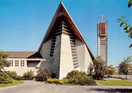 Pfäffikon Kirche - ZH Zurich