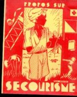 Scoutisme  Secourisme  1961 - Scoutisme