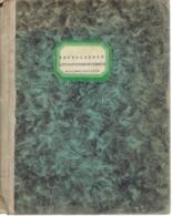 Nederlandse Literatuurgeschiedenis : Cours De Littérature Néerlandaise Du Prof Fr. Barthelemy Athénée De Morlanwelz 1960 - Books, Magazines, Comics