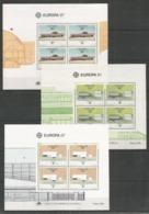 PORTUGAL - MNH - Europa-CEPT - Architecture - 1987 - 1987