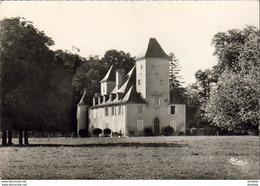 D64  LEMBEYE  Château De Corbères  ..... - Lembeye