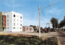 SAINT-JORY - La Gendarmerie Et La Nationale 20 - Immeuble - Sonstige Gemeinden