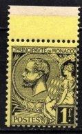 MONACO 1885 / 1914  - Y.T. N°  20 - NEUF** - Monaco