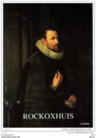 Antwerpen - ROCKOXHUIS - Historia