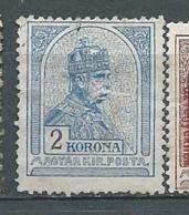 Hongrie  Yvert N° 87 Oblitéré  -  Ava 28204 - Hongrie