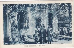 PORT GUEYDON LA POSTE - Algérie
