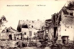 [80] Somme > Saint SULPICE - Frankreich