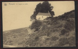 Postkaart Van Luxembourg Libramont-Chevigny Remagne La Chapelle De Lorette ; Staat Zie 2 Scans ! - Libramont-Chevigny
