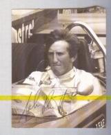 JOCHEN RINDT.....AUTO..CAR....VOITURE....CORSE...PILOTA.. .FORMULA 1 UNO - Automobile - F1